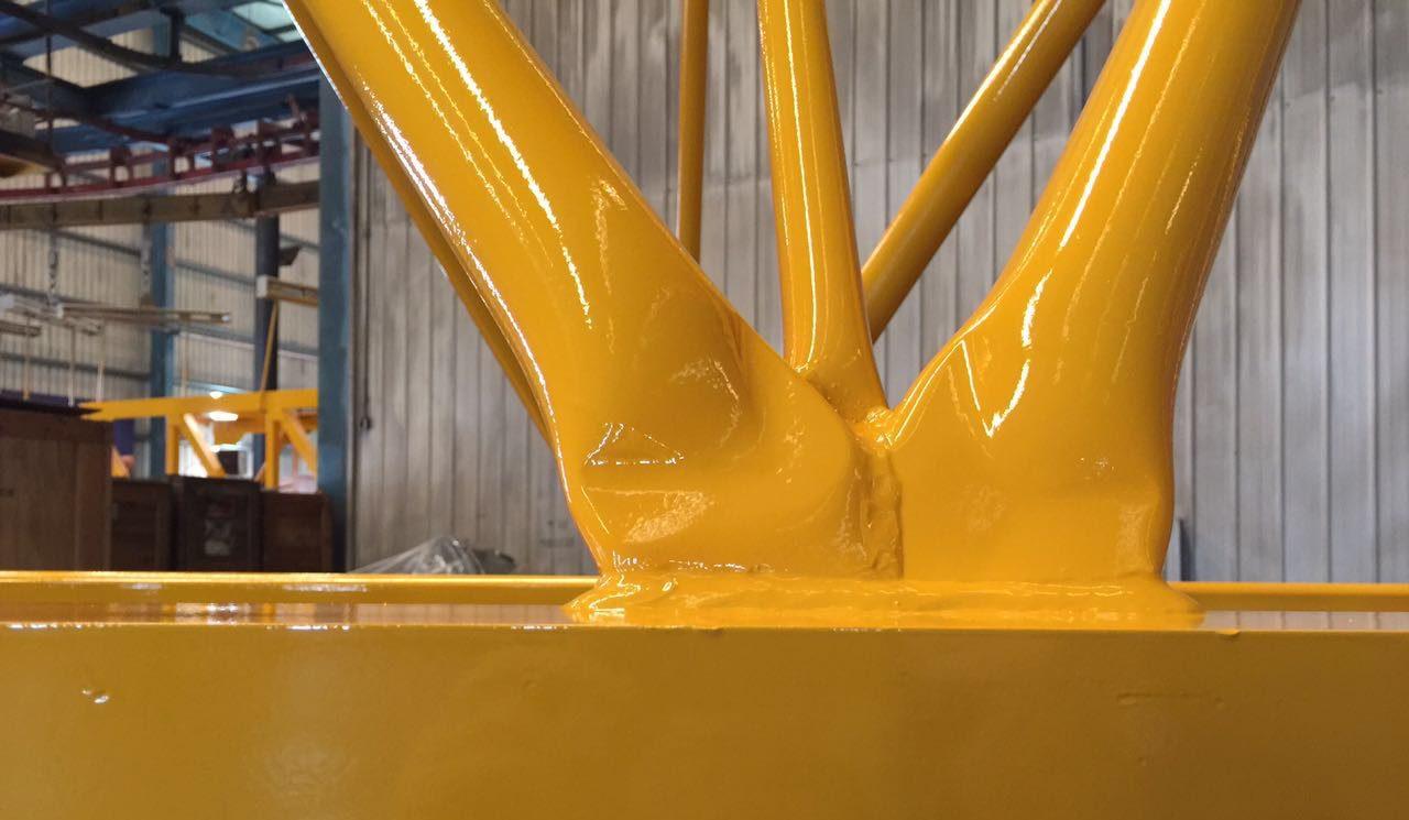 140μm Paint Thickness