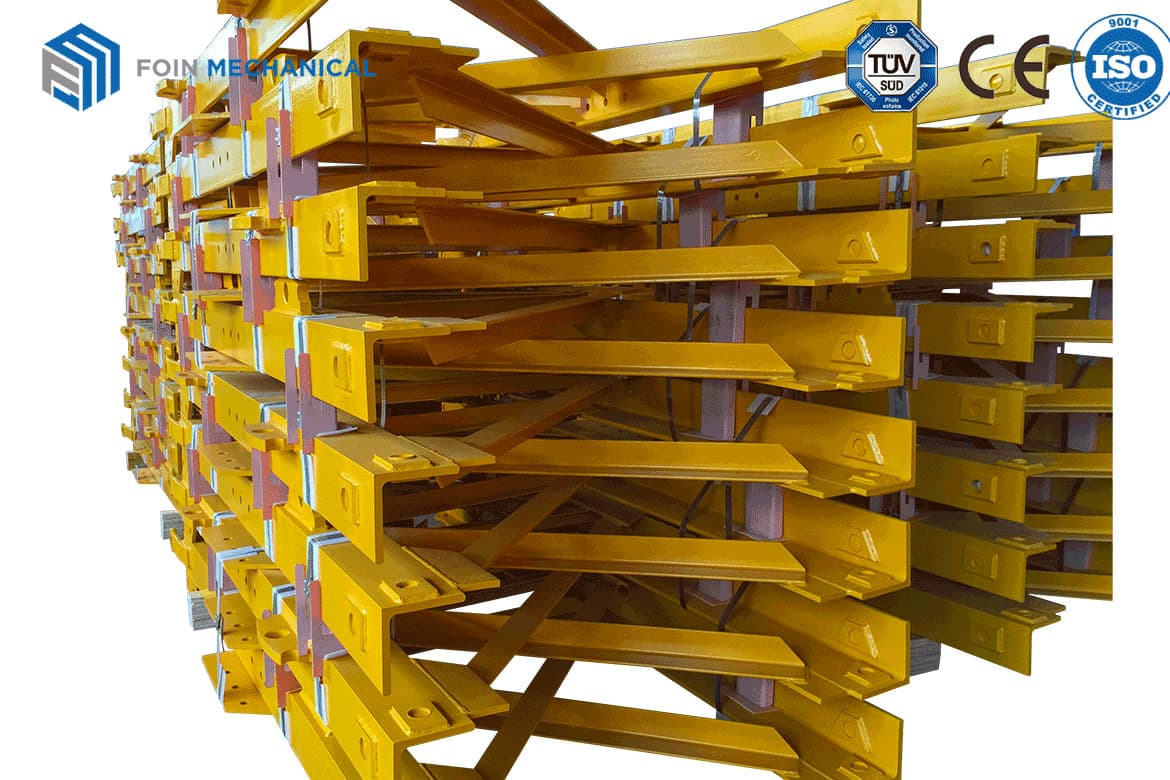 L46A1 Mast Sections Available From Stock