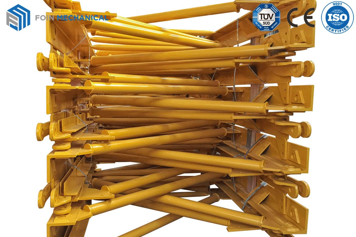 L68B1 Mast Sections Available From Stock