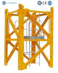 L68B2 Mast Sections
