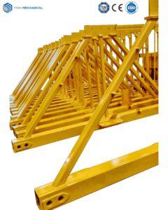 L69B2 Mast Section