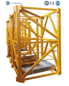 Liebherr 132HC 154 Mast Section