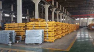 Mast Sections Available from Stock