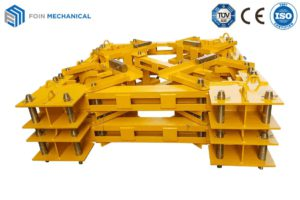 Potain L46A1 Mast Section Anchorage Frame-Wall Tie