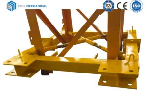 Potain L46A1 Mast Section Simple Anchorage-Wall Tie Frame