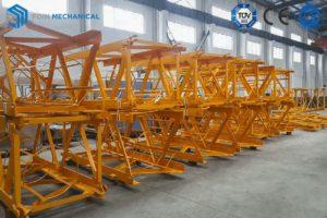 Potain S24 Mast Section Stock