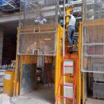 foin elevator After-sales maintenance 1