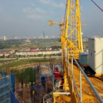 foin tower crane Inspection and maintenance