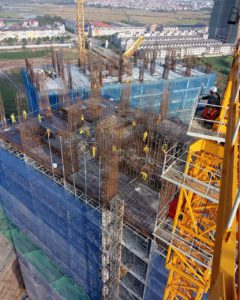 foin tower crane Inspection and maintenance 1