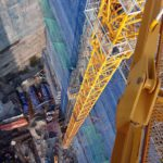 foin tower crane Inspection and maintenance 2