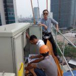 FOIN Tower Crane After-sale Service