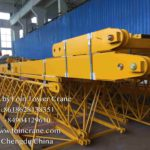 Tower Crane Stock in FOIN Factory