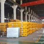 Tower Crane Mast Section Stock in Factory Of FOIN
